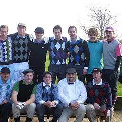 Golf Day 2010