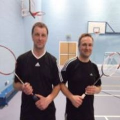Images of Cannock  badminton Club