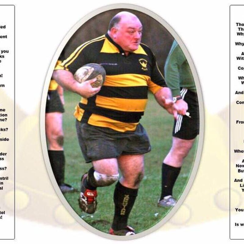 Sad Passing of Garry 'Archie' Archbold