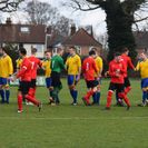 Ransomes leave it late to share the spoils