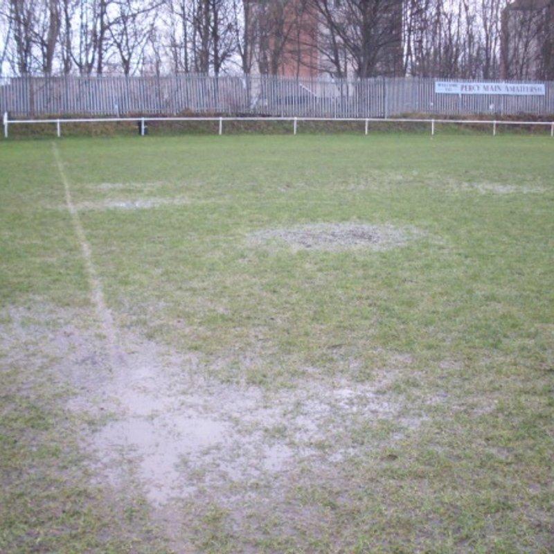 *****Match postponed*******