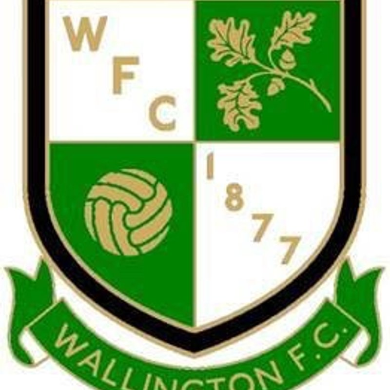 Percy Main v Wallington, Saturday March 16th '19
