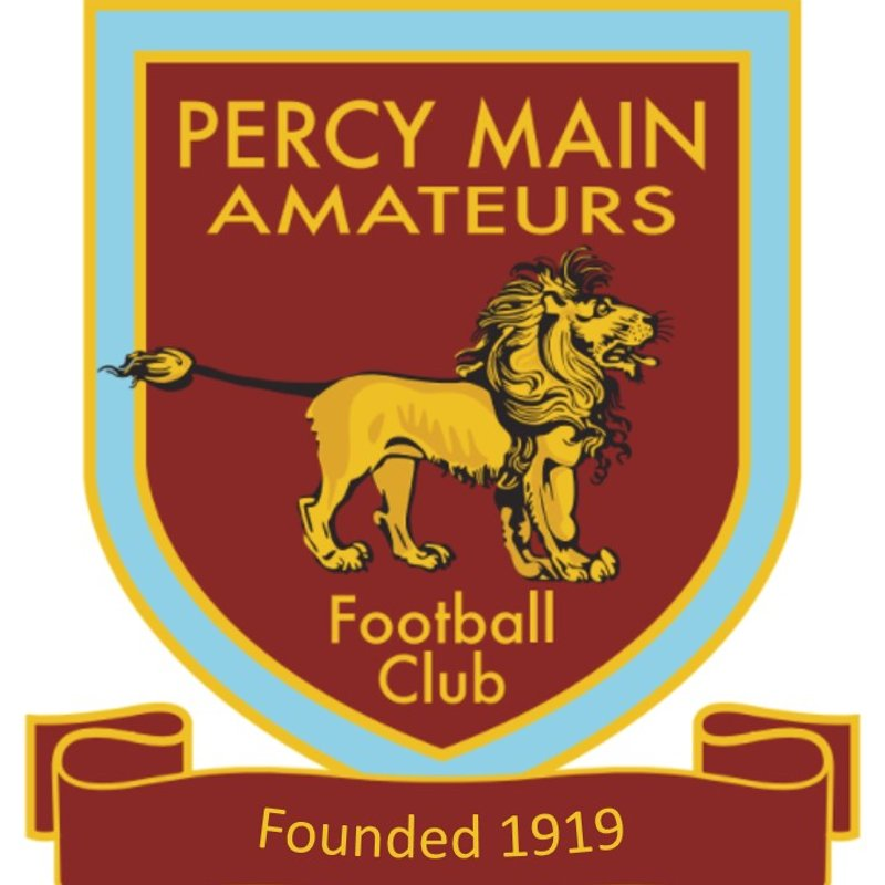 Percy Main  Amateurs FC - the current situation & the future.