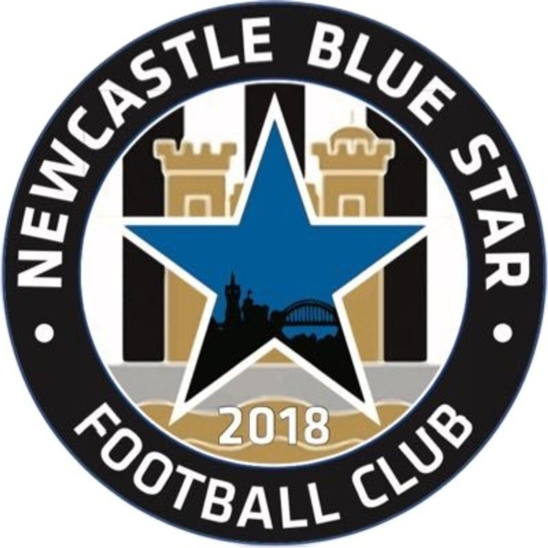 Percy Main v Newcastle Blue Star, Saturday March 23rd '19