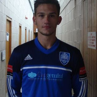 Ponteland United 0 Percy Main 1
