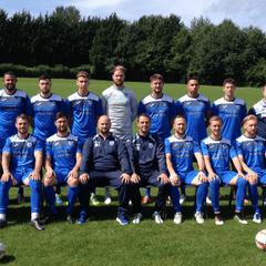 team photo 2016-17