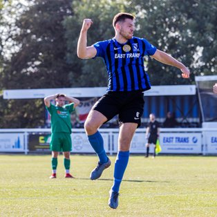 Cleethorpes Town 2 Wisbech Town 1