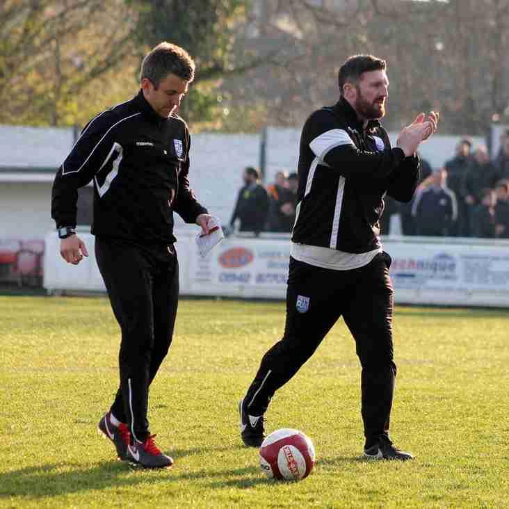 Jon Macken: Kendal Town is Radcliffe's biggest game of the season