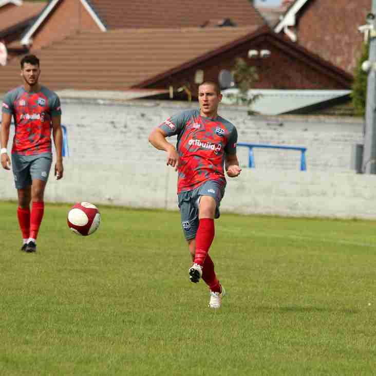 Radcliffe FC 2-0 Tranmere Rovers