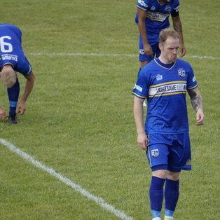 Match Report: Radcliffe FC 0-1 South Shields