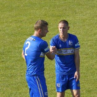 Match Report: Radcliffe FC 1-1 FC United