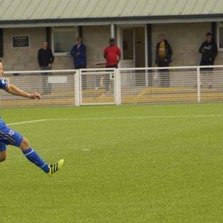 Match Report: Basford United 1-0 Radcliffe FC
