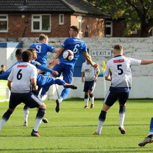 Match Report: Radcliffe FC 1-0 Matlock Town