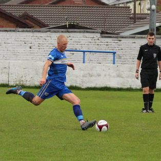 Match Report: Radcliffe FC 1-0 Stalybridge Celtic