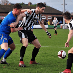 Match Report: Stafford Rangers 2-0 Radcliffe FC