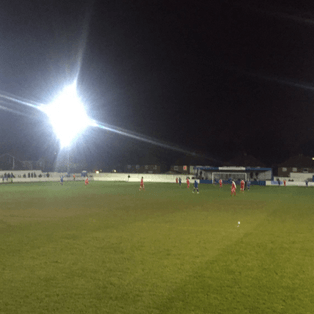 Match Report: Radcliffe FC 1-1 Ashton United