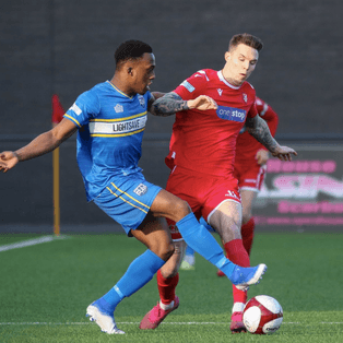Match Report: Scarborough Athletic 3-1 Radcliffe FC