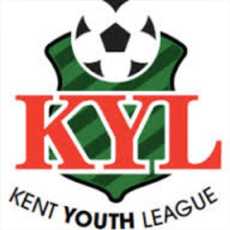 Dulwich Hamlet Under 15 &amp; Under 14 Kent Youth League sides in action today<
