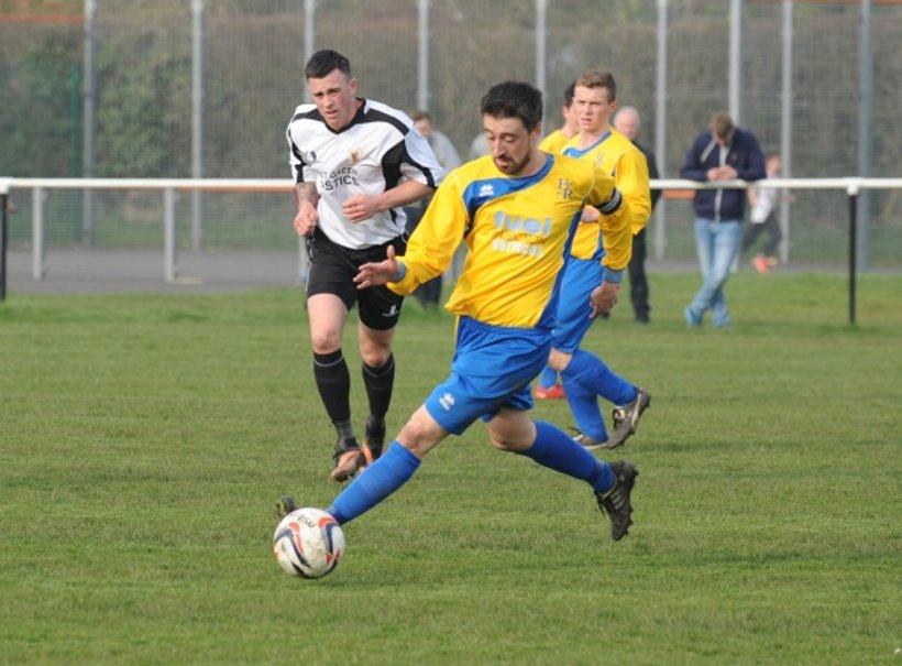 Weekend Preview - News - Burscough Richmond FC