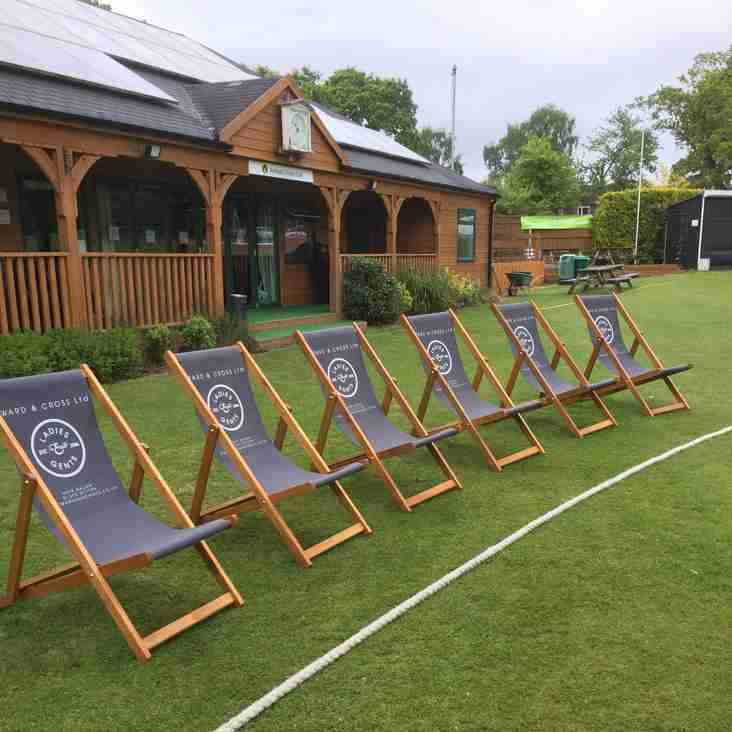 Welcome to Ashtead Cricket Club's website.