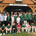 Ashtead CC - Under 12 105/5 - 106/4 Teddington CC - Under 12