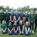 Ashtead CC - Girls Under 13 262/4 - 250/6 Cranleigh CC - Girls Under 13