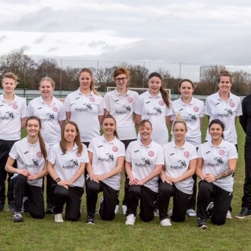 First Team lose to Buckland Athletic Ladies