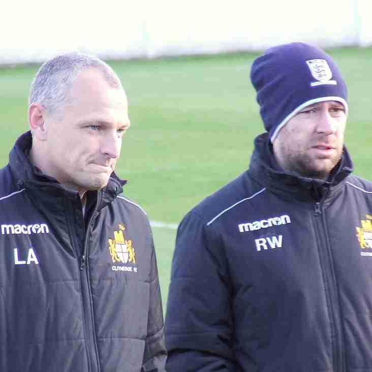 3 new faces arrive at Shawbridge