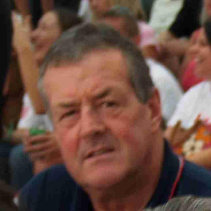 Allen Broomhead