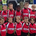 Congleton Under 8's - New Coach Required