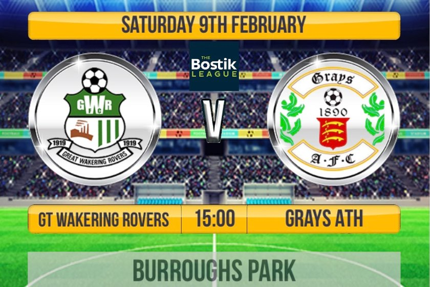 Rovers Online Programme 9th Feb
