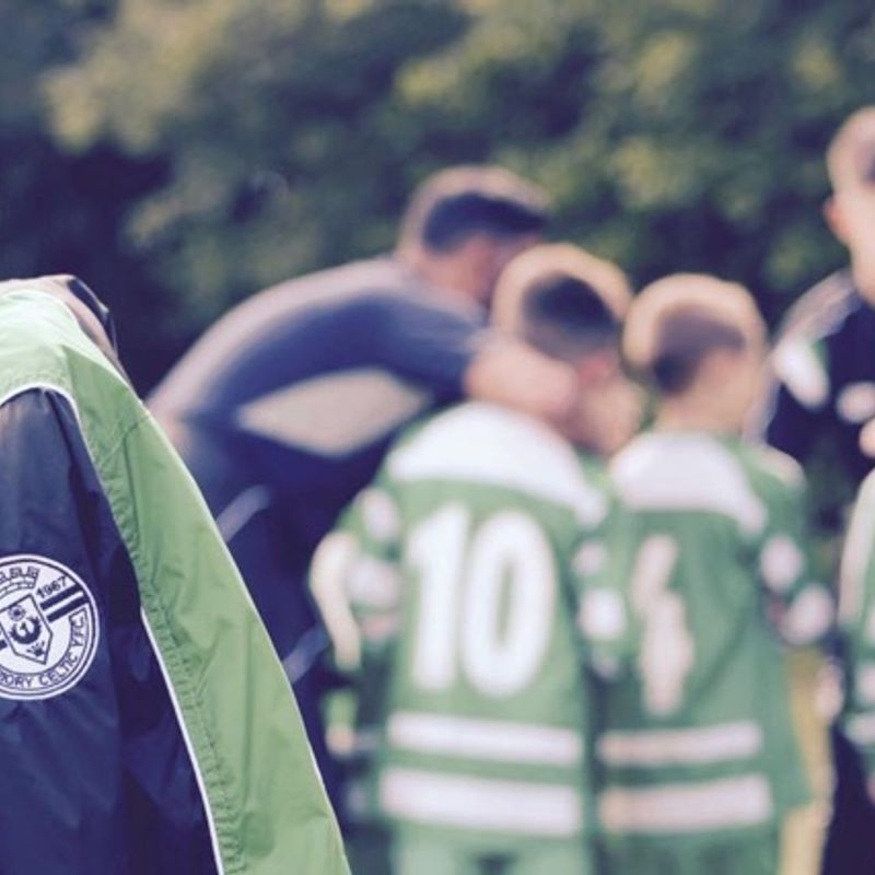 Priory Celtic Football Club - Broxtowe Tournament 2019