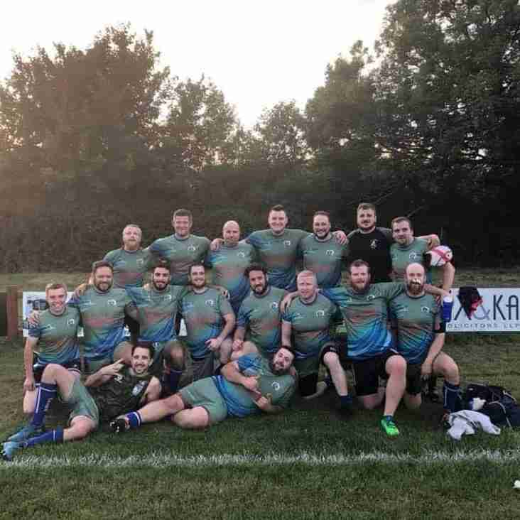Thales LGBT+ Rugby Tournament