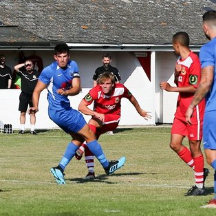 Whitstable Defeat Local Rivals