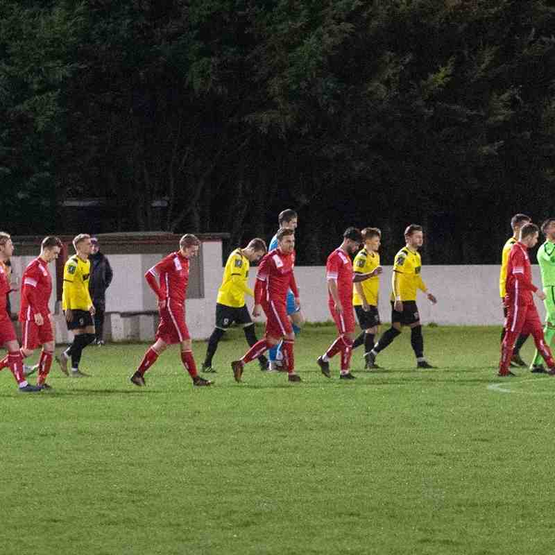 Whitstable Town 1 Ramsgate 0 (25/2/20)