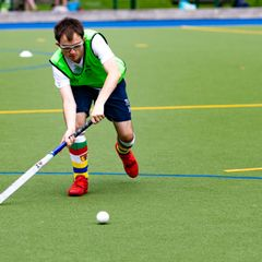 Flyerz England Squad Training Session in Oxford - June 2019