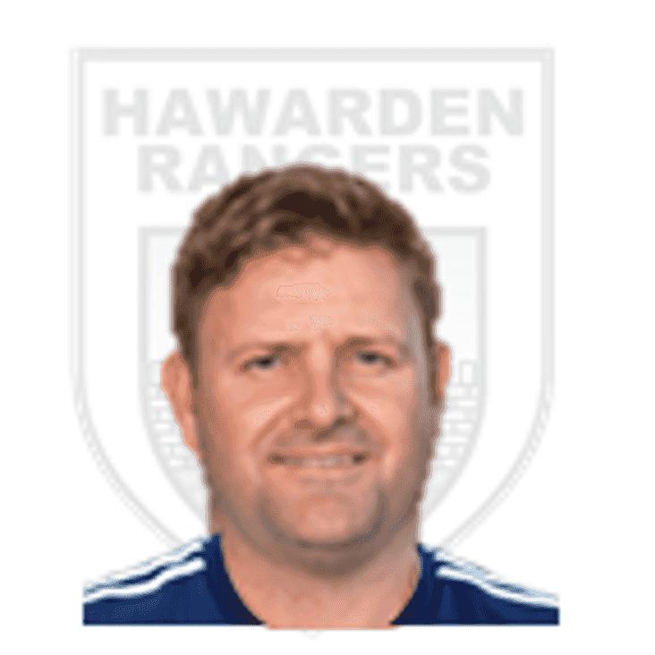 Club thanks to stalwart Mark Evans