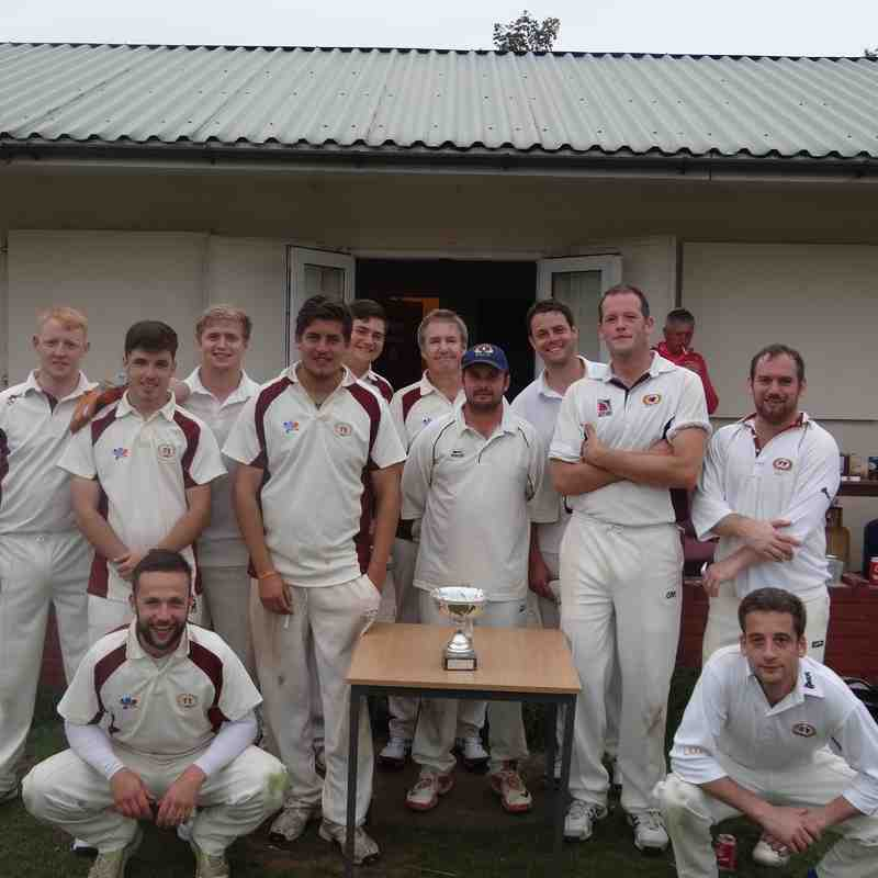 WHCC 6-a-side 2015-08-09