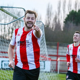Albion back to winning ways with victory over Colls