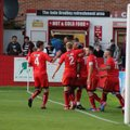 Report: Pilgrims deny Reds first win of the season