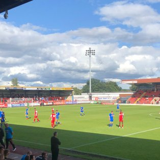 Report: Smith goal secures fourth league win in a row