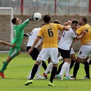 Gateshead 0-0 Southport