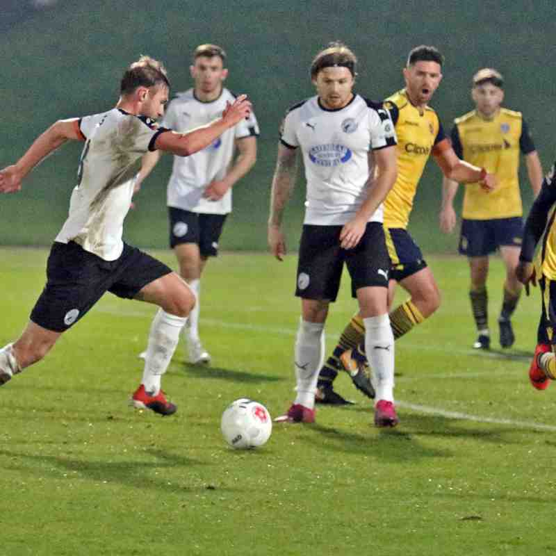 GALLERY: Gateshead 2-3 Guiseley