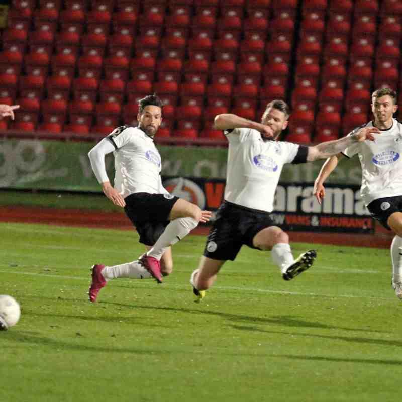 GALLERY: Gateshead 3-0 Curzon Ashton