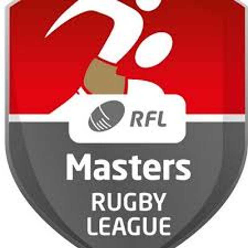 A&F Rugby League Masters Match report