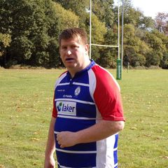 A&F Rugby Masters game 7th Oct 2018