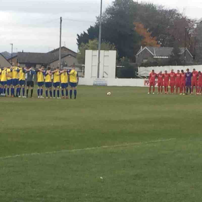 Stocksbridge PS v Fenmen