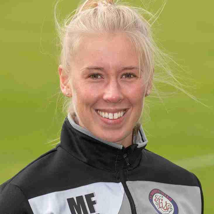 Extension News - Megan Finlayson