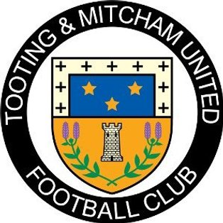 Ware 2 Tooting & Mitcham United 1