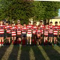 Under 14s lose to Hemel Stags 50 - 8
